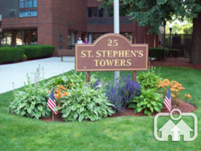 Image of St. Stephens Tower