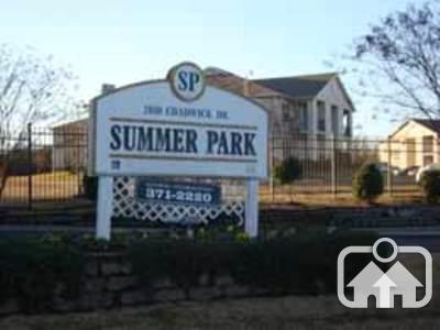 Park Pines Apartments Hattiesburg Ms