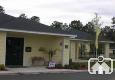 Summerset Village Apartments In St Augustine Florida