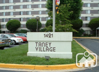 Taney Village Apartments In Frederick Maryland