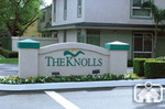 Picture of The Knolls Apartments in Orange, California
