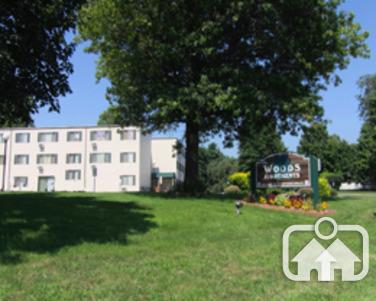 The Woods Senior Residences in Decatur, Illinois