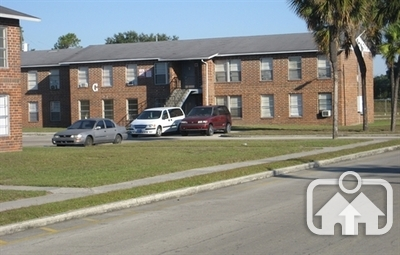 Image of Tidewater Apartments