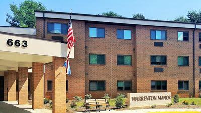 Image of Warrenton Manor
