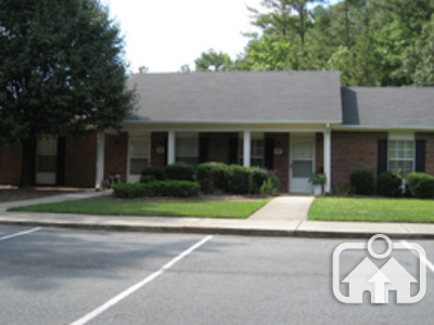 Westridge Apartments in Sanford, North Carolina