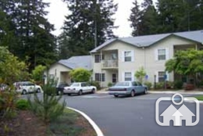 Windsong Apartments in Florence, OR