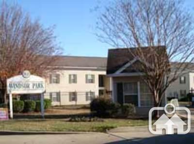Windsor Park Apartments In Jackson Mississippi