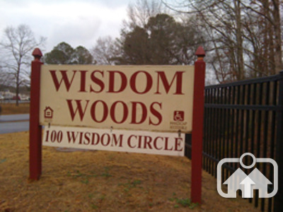 Image of Wisdom Woods Apartments