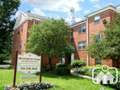 Woodbury Park Apartments In Arlington Virginia