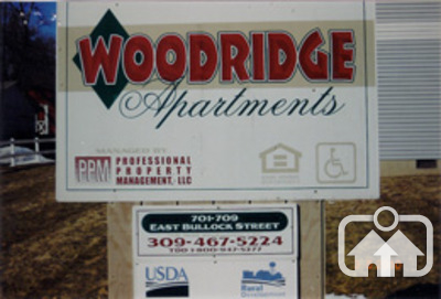 Low Income Apartments In Woodridge Il